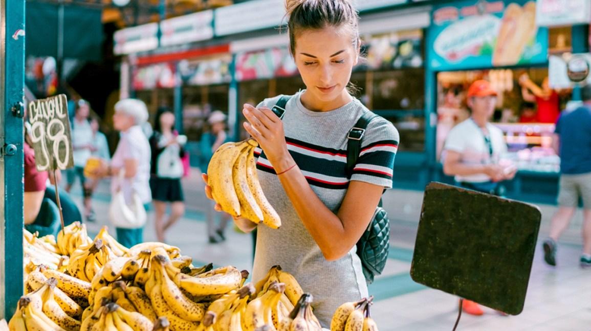 bananes causent ou soulagent la constipation