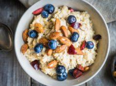 habitudes de petit-déjeuner