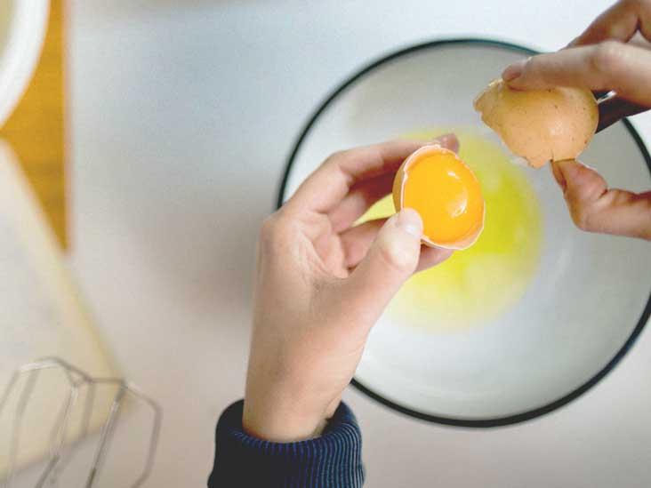 <pre>Pourquoi le cholestérol alimentaire n'a pas d'importance (pour la plupart des gens)