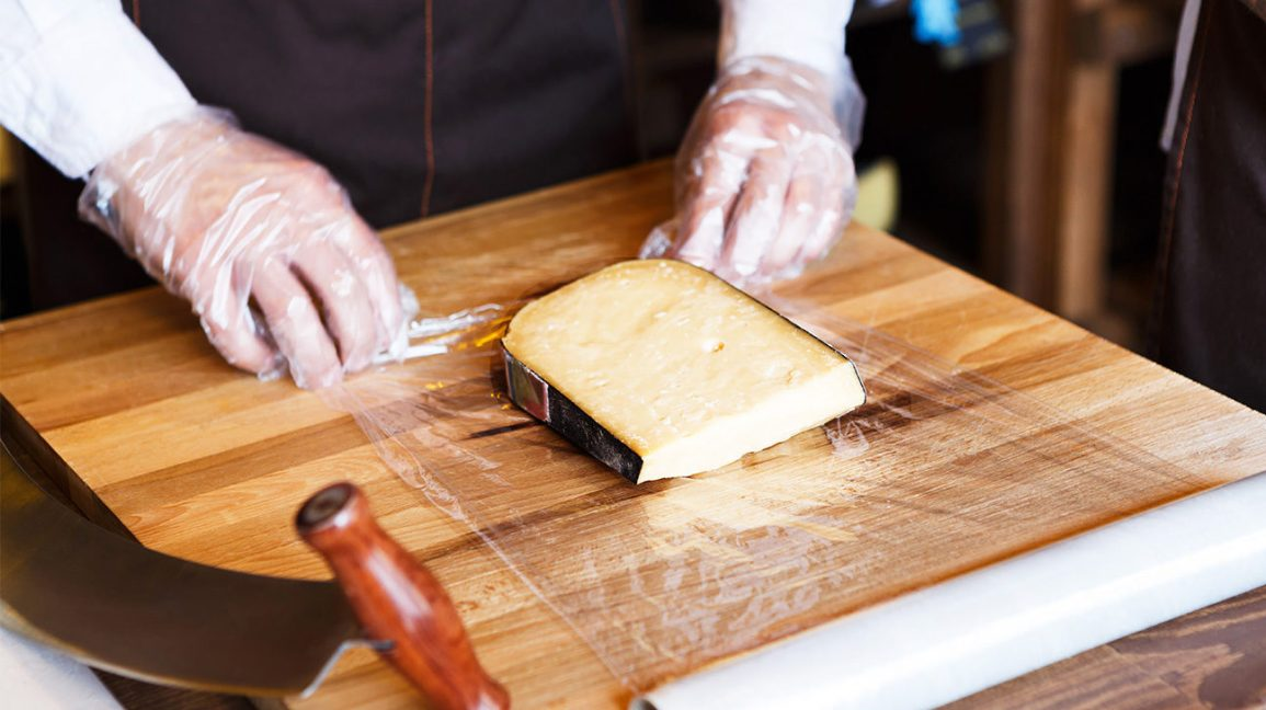 Congeler du fromage