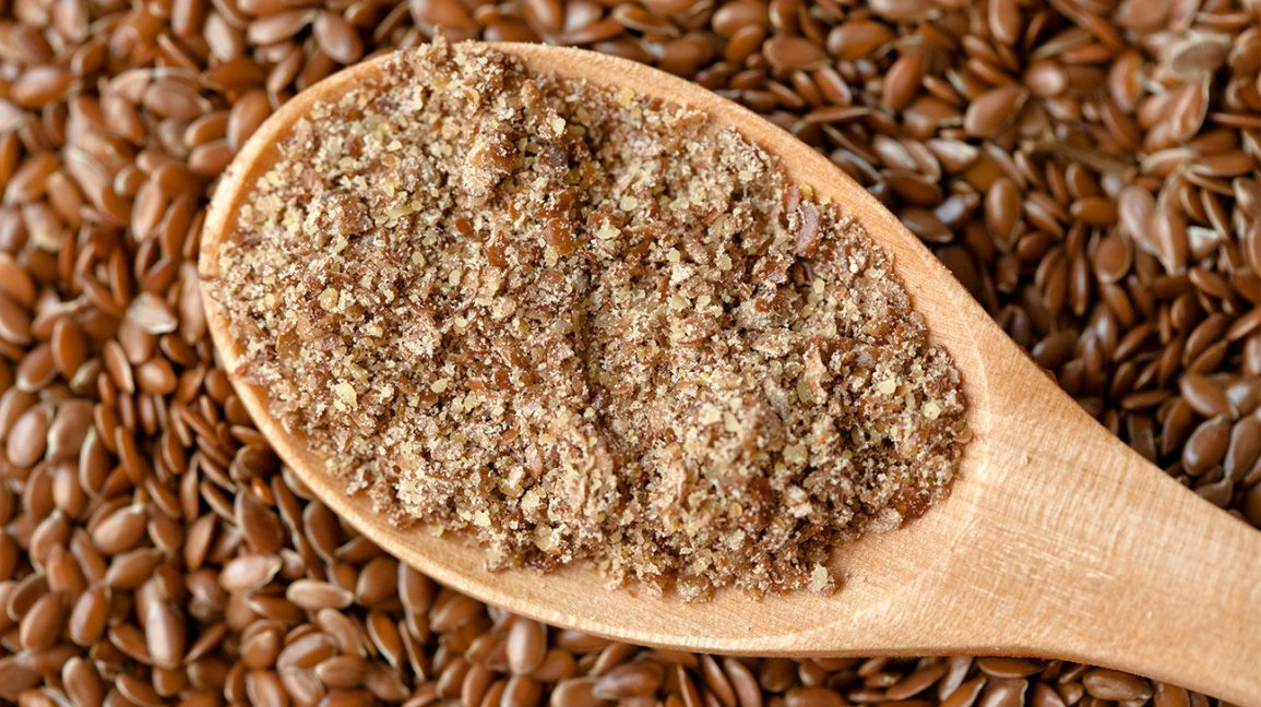 What's the best way to grind flax seeds?