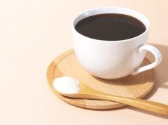 collagène à votre café
