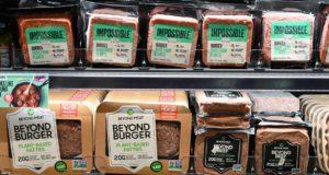 Impossible Burger vs Beyond Burger: quel est le meilleur?