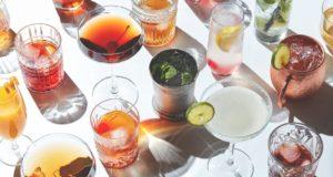 L'alcool est-il végétalien