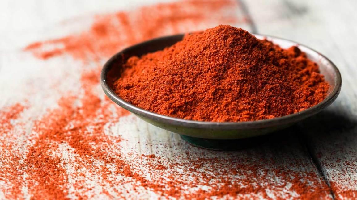Avantages du paprika