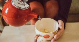 9 thés qui peuvent améliorer la digestion