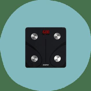 Échelle de graisse corporelle Bluetooth RENPHO