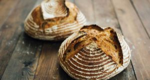 Pouvez-vous manger du pain au levain avec un régime sans gluten?