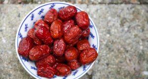 Qu'est-ce que Jujube Fruit? Nutrition, avantages et utilisations