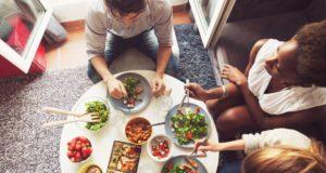 Qu'est-ce que le véganisme et que mangent les végétaliens?