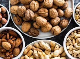 16 aliments riches en minéraux