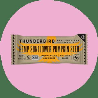 Barre de Thunderbird