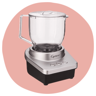 Capresso Froth Plus