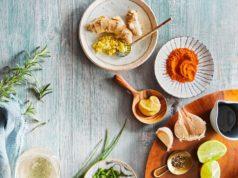 18 substituts de sel savoureux