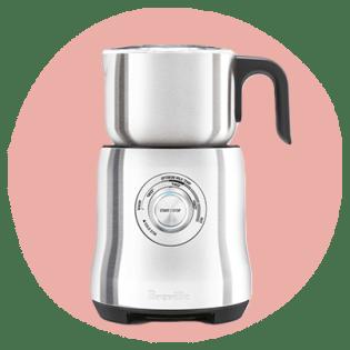 Café au lait Breville BMF600XL