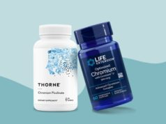 Les 10 meilleurs suppléments de chrome de 2020