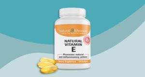Les 10 meilleurs-supplements de vitamine E de 2020.