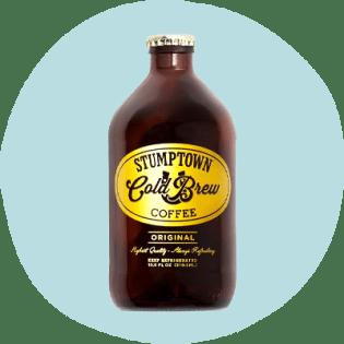 Café infusé à froid Stumptown