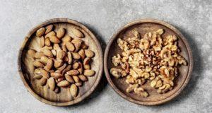 Les noix ou les amandes sont-elles plus saines?