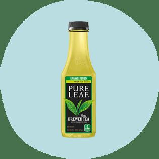 Thé vert non sucré Pure Leaf