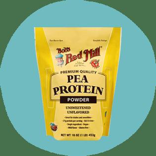 Bob's Red Mill Pea Protein Powder