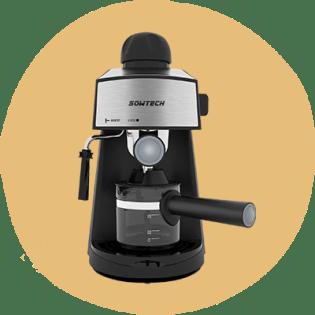 Machine à expresso SOWTECH 3.5