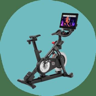 Cycle de studio Nordictrack s22i