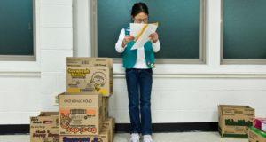 Cookies Girl Scout: lesquels sont végétaliens?