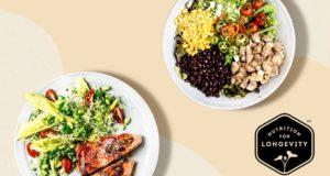 Examen de la nutrition pour la longévité: devriez-vous l'essayer?
