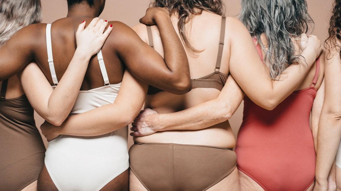 Différents types de corps