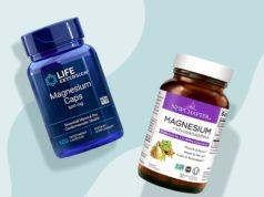 Les 10 meilleurs suppléments de magnésium pour le sommeil en 2020