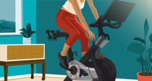 Peloton vs Echelon: quel vélo d'exercice est le meilleur?