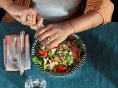Votre régime alimentaire peut-il affecter vos chances de contracter une infection urinaire?