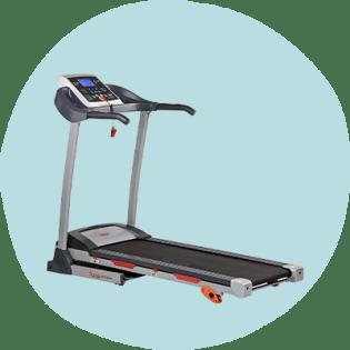 Tapis roulant pliant Sunny Health & Fitness