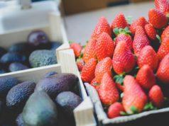 Céto fruits