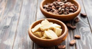 beurre de cacao est-il végétalien