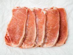 Recongeler la viande