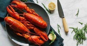 Le homard est-il sain ?