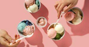 glaces Keto
