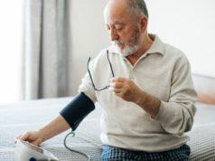 d'hypertension artérielle
