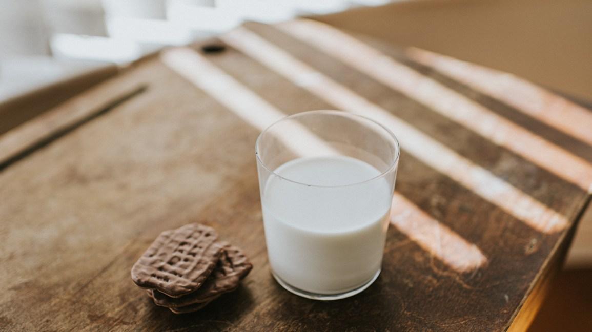 lait entier