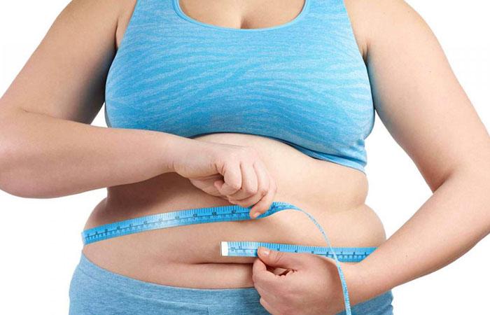 prise de poids après la chirurgie