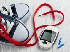 Diabète de type 1 et risque de maladie cardiaque
