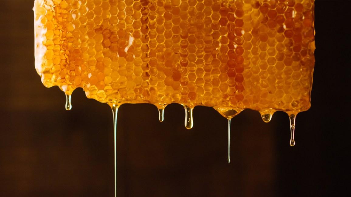 nid d'abeille dégoulinant côlon irritable